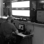 Kameraövervakning för evenemang