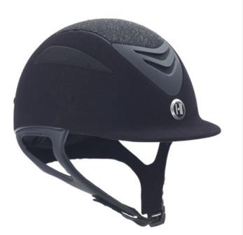 One K Defender svart mocca / svart glitter - Svart mocca / svart glitter Stl S eller M
