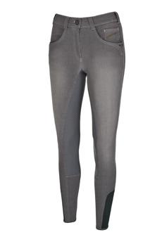 Pikeur Darjeen Grip, jeans - Grå jeans, stl 72