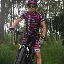 Erika Magnusson genom Mullborn
