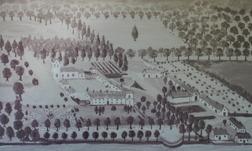 Bosjöklosters Geschichte