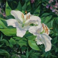 22x27cm, oil on canvas, 2015