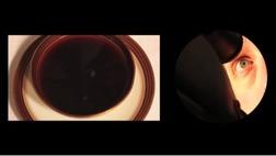 """Ur videoverket """"Gråt inte över spilld mjölk!. Visas på galleriet den 11 december k 18.30"""