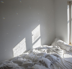 Fotografi. En ny dag. Lisa Strömbeck
