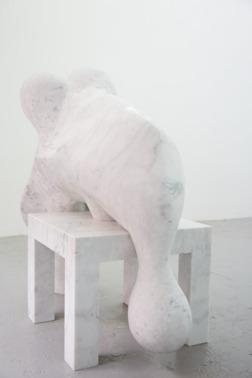 Corpus I. Vit marmor
