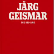 JÅRG GEISMAR - THE RED LINE