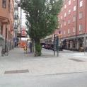 Hälsingegatan, Vanadisplan, Stockholm