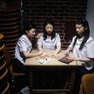 Girls in Uniform Part1 Prize Dues