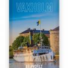 Vaxholm hemsida