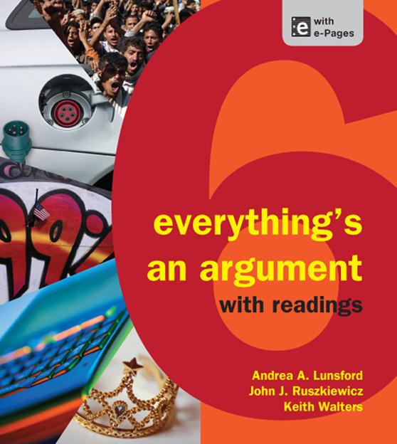 En av mina favoritböcker från retorikutbildningen vid Örebro universitet