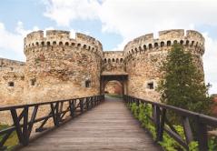 Fästningen Kalemegdan