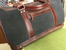 Weekendbag - canvas