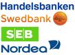 Säker betalning via din bank