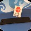 BoatSecure Enkelt Startpaket - Enkelt startpaket svart