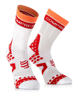 Pro Racing Socks UltraLight Bike - Vit T4 (strl 45-47)