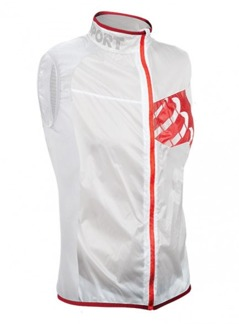 Hurricane Wind Vest - UltraLight - VIT - XS