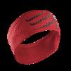 ON/OFF Headband - Röd (ONE SIZE)