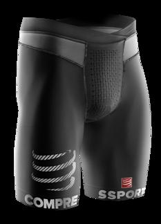 Run Shorts Compression - SVART- T1