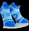 ProRacing Socks UltraLight - Run Low - BLÅ - T4