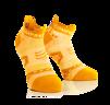 ProRacing Socks UltraLight - Run Low - ORANGE - T4