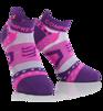 ProRacing Socks UltraLight - Run Low - LILA - T4
