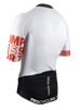 Cycling On/Off Maillot