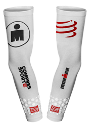 ProRacing Armsleeves UV Protect - Ironman
