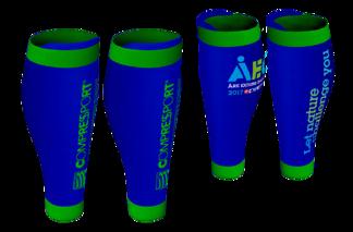 ÅEC - R2v2 Calfsleeves - T1