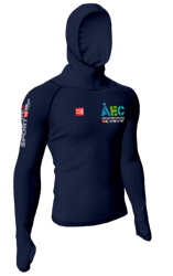ÅEC - 3D Thermo Hoodie