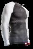 ON/OFF Multisport Shirt Longsleeve - [Grå/Vit XL
