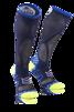 Full Socks UltraLight Racing - UTMB 2016 - BLÅ - T4 (45-47)
