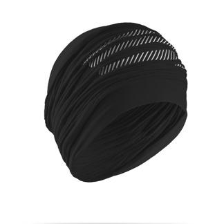 3D THERMO ULTRALIGHT HEADTUBE - BLACK