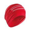 3D THERMO ULTRALIGHT HEADTUBE - RED