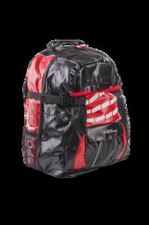 GLOBERACER PACK - BLACK-RED