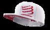FLAT CAP - WHITE
