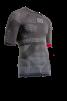 ON/OFF Multisport Shirt UniSex - Shortsleeve Grey XL