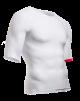 ON/OFF Multisport Shirt UniSex - Shortsleeve White XL