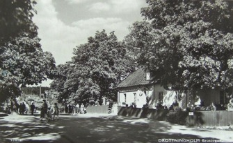 Brostugan 1950