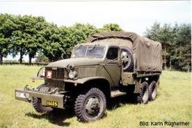 GMC m/1946