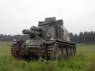 Scania/Landsverken SAV m/44