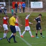 robin waern höjer segernäven efter att ha spikat fast slutresultatet till 4-1