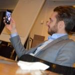 ordförande nilsson föreviga tillställningen
