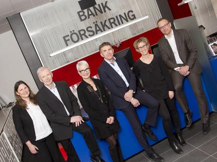 länsförsäkringar Jämtland arbetsgrupp
