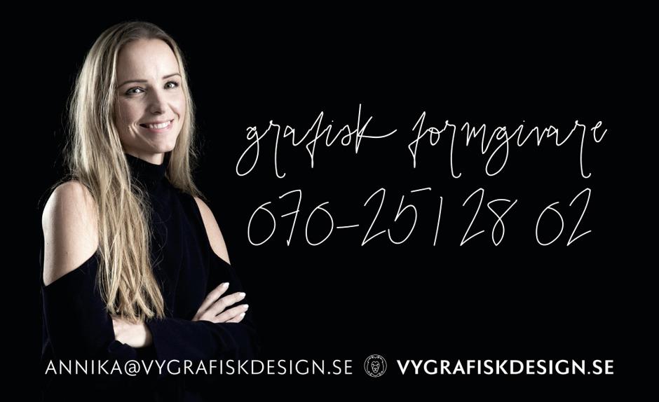 Annika Ljungdal Lundin