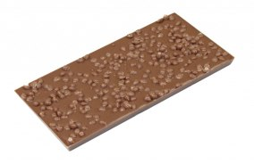 Pralinhuset - 40% Kakao - Krokantkrisp
