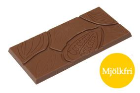 Pralinhuset - 40% Kakao - Mjölkfri