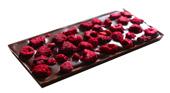 Pralinhuset - 40% Kakao - Hallon