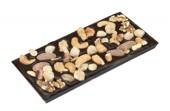 Pralinhuset - 70% Kakao - Blandade Nötter - 250 gram
