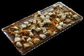 Pralinhuset - 40% Kakao - Papaya & Apelsin