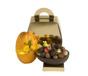 Pralinhusets pralinfyllda Chokladägg - 430 gram